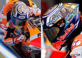 MotoGP Jepang 2020 Resmi Batal, Momen Ini Yang Bakal Gak Dilihat Fanatikan Marc Marquez