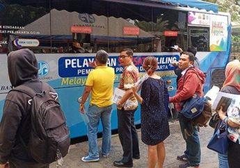 Layanan Samsat Keliling  JADETABEK 5 Juni 2021, Jakarta Gak Buka