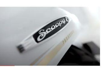 Mirip Superhero! Pilihan Warnanya Banyak dan Lucu-lucu,  Honda Scoopy 2020 Resmi Dirilis