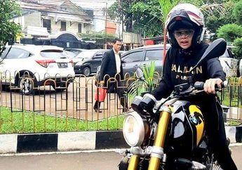 Punya Koleksi Moge dan Kekayaan Senilai Rp 13 Miliar, Nikita Mirzani Ketahuan Nawar Saat Beli Sepeda, Sampai Ditertawakan Pedagang