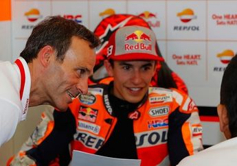 Blak-blakan, Pengamat MotoGP Ungkapkan Strategi Berseteru Dengan Marc Marquez,  Langkah Bunuh Diri Alberto Puig