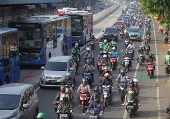 Kabar Gembira Bikers, 50 Bus Gratis Disiapkan Pemprov DKI Untuk Warga Bodetabek, Yuk Intip Jadwal, Lokasi dan Tujuannya