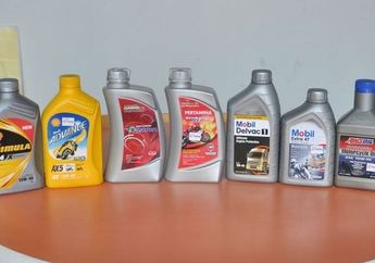 Manajer Pertamina Pandu Memilih Oli Agar Perhatikan 3  Faktor Supaya Mesin Awet