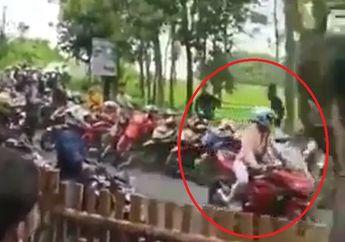 Pengendara Kawasaki Ninja 250 Dicap Sok Jagoan Gara-gara Geber Motor, Komunitas Moge Kasih Tips Biar Stigma Biker Arogan Hilang