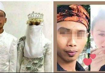 Lombok Gempar,  Seorang PriaGagal Wik-wikMalam Pertama, Ternyata Istri Sah Hasil Pernikahan di KUA Lombok AdalahSeorang Pria