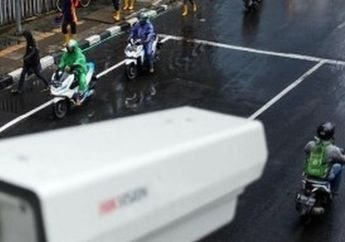 Cegah Balap Liar, Polisi Pasang Puluhan Kamera CCTV Baru di Kota Ini
