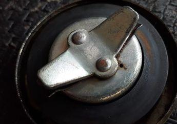 Awas, Segera Ganti Karet Tutup Tangki Motor yang Sudah Rusak, Karena Efeknya Bisa Bikin Keluar Duit Banyak!
