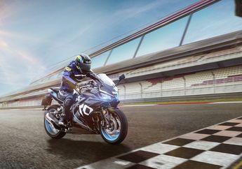 Resmi Meluncur, Harga Motor Baru Saingan Kawasaki Ninja 250 Ini Cuma Rp 32 Jutaan, Tenaganya Lebih Garang?