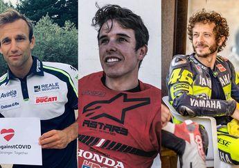 Inilah Pembalap MotoGP Paling Happy, Nongol Jadwal Baru MotoGP 2020, Akhirnya Ada Cara Buktikan Diri