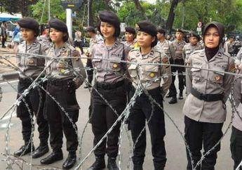 Bikin Penasaran, Ternyata Segini Gaji Polisi dari Tamtama Sampai Jenderal, Gede atau Kecil Sih?
