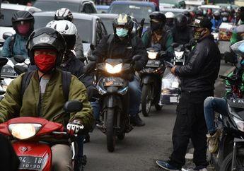 Bikers Catat! Bukan New Normal, Pemerintah Ganti Jadi Adaptasi Kebiasaan Baru