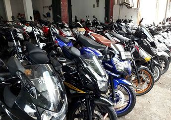 Langsung Sikat! Harga Motor Bekas Murah Meriah Cuma Rp 7 Jutaan, Pilihannya Yamaha V-Ixion Sampai...