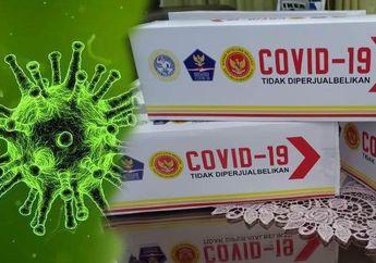 Horee... Akhirnya Obat Virus Corona Berhasil Ditemukan dan Siap Dijual Untuk Umum, Terdaftar di BPOM Bikers Bisa Bernapas Lega