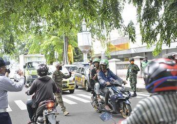 Bikin Bingung Bikers Nih, Menurut Kemenhub SIKM Dihapus Tapi Dishub DKI Jakarta Bilang MasihBerlaku Hingga......