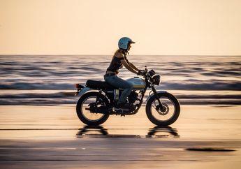 Mau Sewa Motor Custom Buat Keliling Bali? Coba Mampirin Joyride, Harganya Pas di Kantong