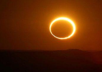 Cara Aman Lihat Gerhana Matahari Langsung, Cegah Kerusakan Mata Bikers