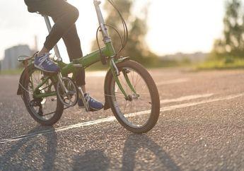 Bikers Punya Enggak? 7 Sepeda Lipat Termahal di Dunia, Salah Satunya Seharga Dua Kali Lipat All New NMAX