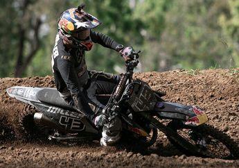 Dasar Jack Miller Pembalap MotoGP, Ungkap Terang-terangan Gak Sabar Ngegas Motor Di Sirkuit Aspal