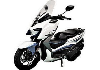 Wuih, Seperti Ini Spek dan Fitur-fitur Motor Matic Baru yang Jadi Pesaing Yamaha XMAX dan Honda Forza