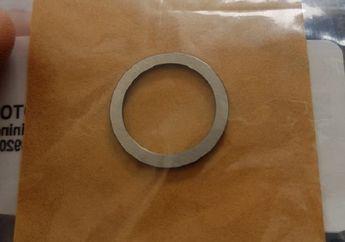 Cuma Modal Ring Ini, Bikin Akselerasi Yamaha NMAX Makin Ngacir