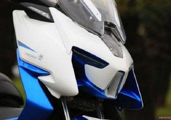 Punya Body Bongsor dan Tampang Sangar, Motor Matic Baru Ini Bakal Jadi Lawan Tangguh Yamaha XMAX dan Honda Forza