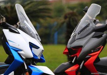 Segini Harga Motor Baru Pesaing Yamaha XMAX dan Honda Forza yang Bakal Meluncur