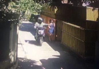 Parah! Wanita Muda Ini Tiga Kali Jadi Korban Begal Payudara, Sampai Terjatuh dari Motor Saat Coba Kabur