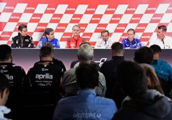 Kenapa Nih? Dorna Sports Diprotes Para Wartawan Jelang DImulainya MotoGP 2020 di Jerez