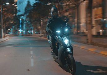 Wuih! Motor Baru Seharga Honda BeAT Bisa Upgrade Software, Ini Kecanggihan Lainnya