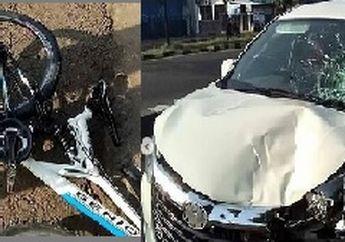 Sering Terlibat Kecelakaan dengan Motor dan Mobil, Kemenhub Minta Pesepeda Harus Diatur Pemerintah Daerah