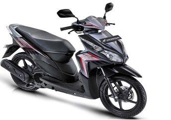 Akhirnya Terbongkar, Kenapa Honda Vario Tipe Ini Langka di Indonesia
