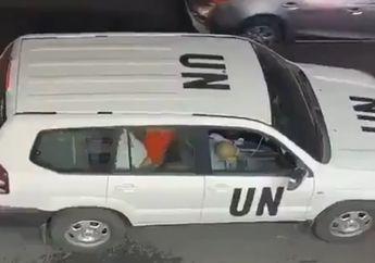 Pemotor Geger, Viral Video Wikwik di Mobil PBB Terekam Warga, Begini Penjelasannya...
