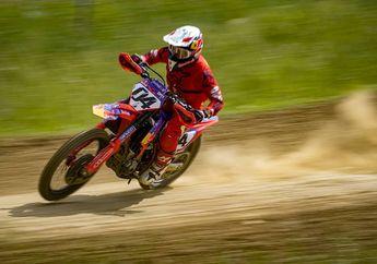 Andrea Dovizioso Latihan Motocross Gak Pernah Kendor, Ada Apa Ya?