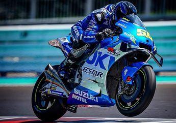 Test Rider Ungkap Apa Yang Membuat Motor Suzuki Sukses di MotoGP 2020