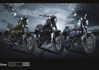 Gokil! Motor Baru Kembaran Harley-Davidson Harganya di Bawah Rp 10 Juta, Desainnya Garang Abis