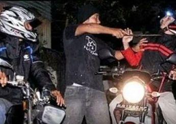 Pertahankan Honda Verza, Joko Susilo Tewas Ditembak Kawanan Begal Sadis di Depan Istri dan Anaknya