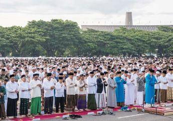 Bikers Harus Paham, Begini Fatwa MUI Tentang Shalat Idul Adha dan Penyembelihan Hewan Kurban di Tengah Pandemi Corona