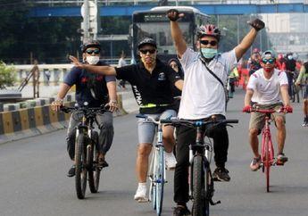 Sepeda Akan Kena Pajak Seperti Motor, Kemenhub: Pajak Sepeda Sudah Ada Sejak Dulu