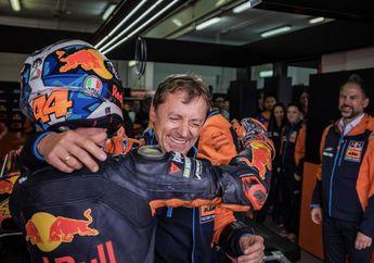 Sedih, Kepergian Pol Espargaro Jadi Pukulan Telak Bagi tim KTM MotoGP