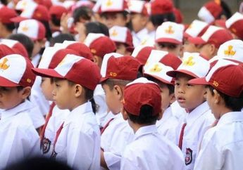 Bikers Harap Tenang, Masih Ada Kesempatan Daftar Sekolah MelaluiJalur PPDB Zonasi RW di Jakarta Bakal Dibuka 4 Juli
