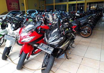 Pilihan Motor Sport Bekas, Ada Honda CBR 150R, Yamaha R15 dan Suzuki GSX R150, Dijual Mulai Rp 14 Jutaan