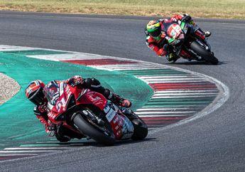 Jadwal Baru MotoGP 2020 Dua Minggu Lagi, Test Rider Malah Bikin Keki
