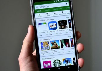 Bikers Waspada, 25 Aplikasi Android Ini Bisa Bajak Password Facebook