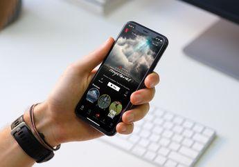 Kabar Gembira Buat Bikers Pengguna Telkomsel dan Indohome, Mulai Hari Ini Sudah Bisa Nonton Netflix Loh