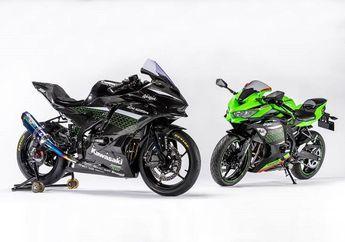 Heboh Soal Peluncuran Kawasaki Ninja 250 4 Silinder Alias Ninja ZX-25R, Sekarang Pemilik Ninja 250 Bakal Gak Tenang Gara-gara Hal Ini