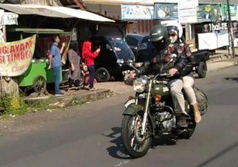 Touring Bareng Istri Disaat Pandemi Corona Menuju Pantai Pangandaran, Ternyata Ridwan Kamil Punya Misi Khusus