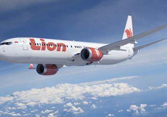 Serbuu Lion Air Buka Lowongan Kerja, Lulusan SMA Bisa Ikut Daftar