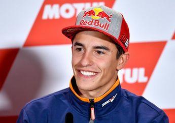 MotoGP 2020 Segera Mulai, Marc Marquez Malah Sibuk Latihan Ginian