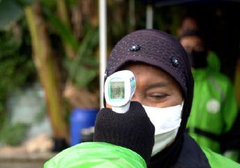 Bukti Gojek Peduli Disaat Pandemi Corona, Luncurkan Layanan J3K