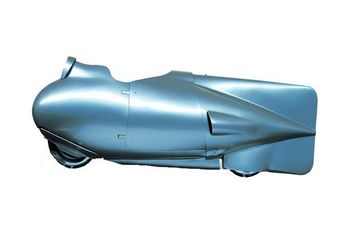 Aneh Tapi Nyata, Desain Vespa yang Jarang Orang Tahu, Dari yang Mirip Ikan Sampai Bisa Terbang